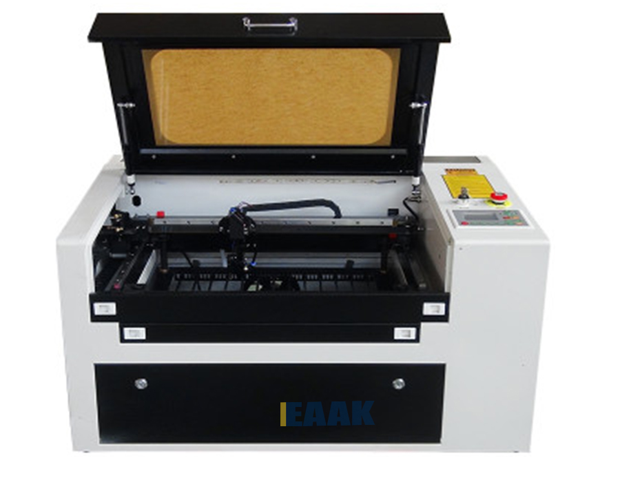 Desktop laser engraving machine EK350