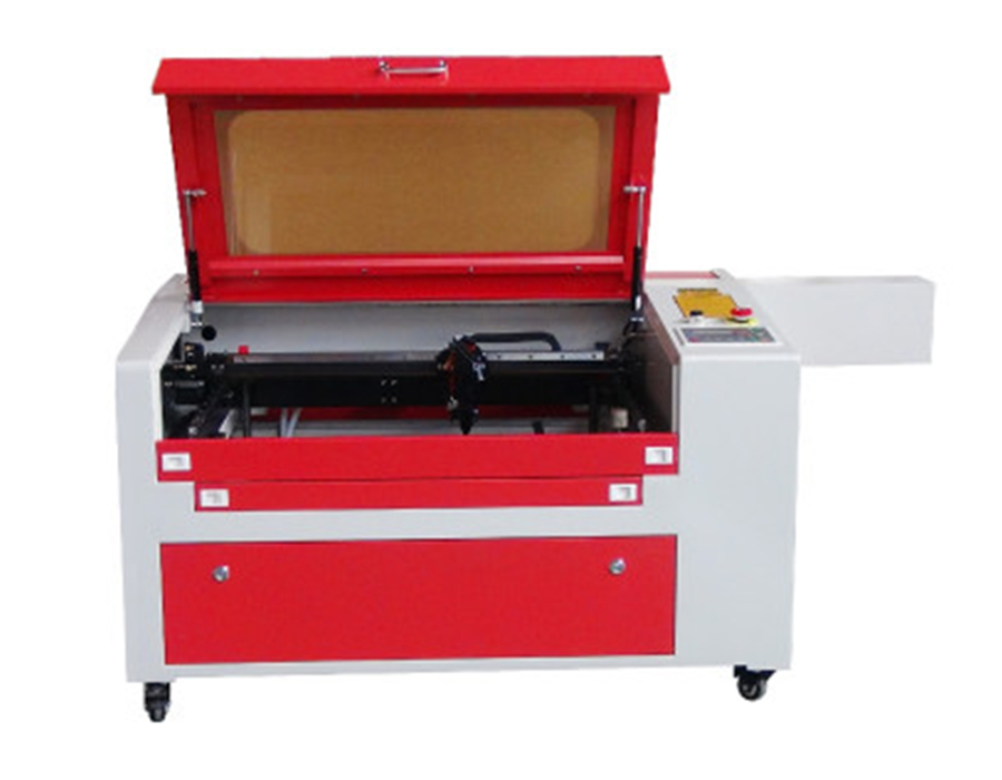 Small laser engraving machine EK460