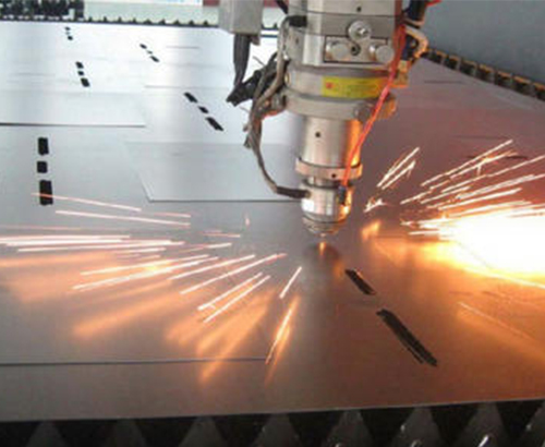 Focus point affects the cutting accuracy of fiber laser cutting machine