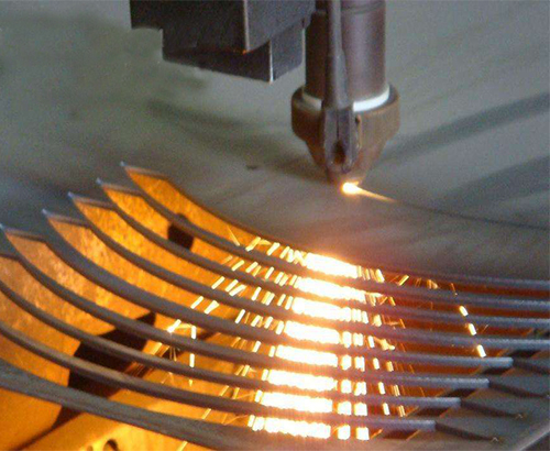 The top seven metal materials most suitable for laser cutting
